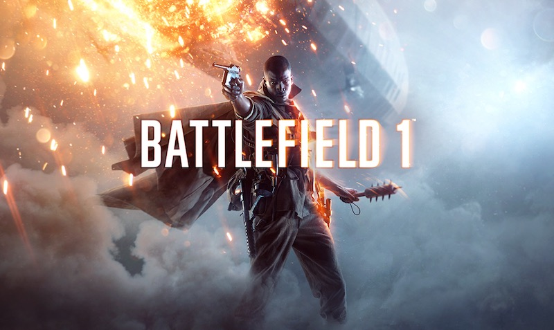 battlefield 1 price and editions revealed for pc ps4 and. Black Bedroom Furniture Sets. Home Design Ideas
