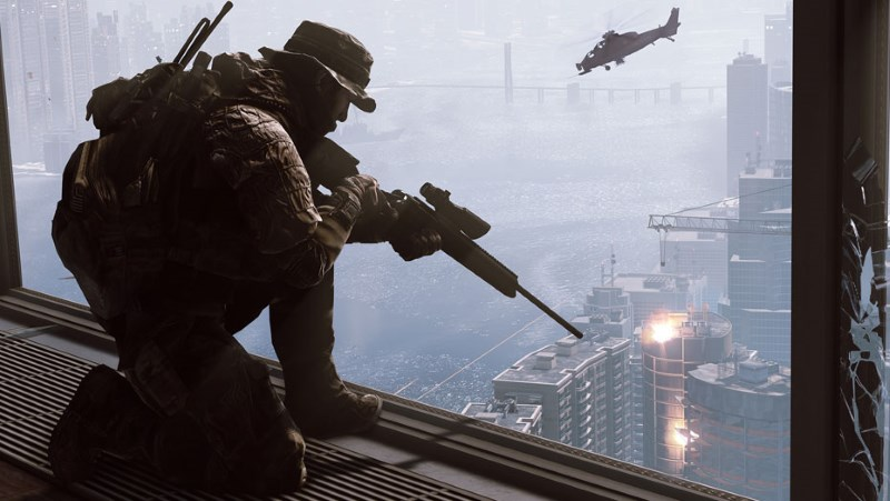 Origin Access / Battlefield 4
