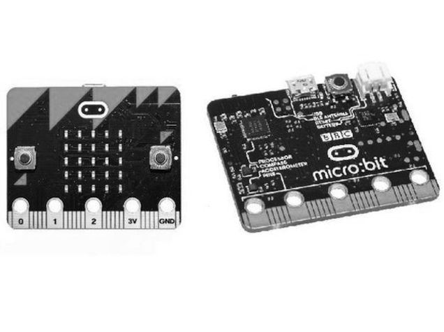 BBC Launches Micro:bit - A Tiny Computer for Kids