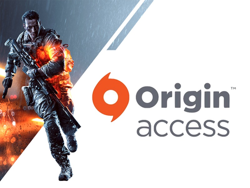 Origin Access Now Available In India