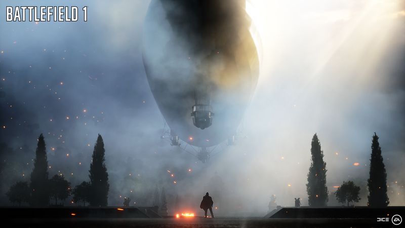 Battlefield World Premiere Confirms Battlefield 1, Xbox One Partnership