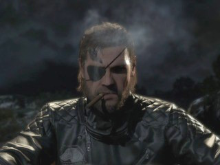 Weekend Steam Sale Discounts Metal Gear Solid 5: The Phantom Pain
