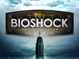 BioShock: The Collection Price and Release Date Finally Confirmed