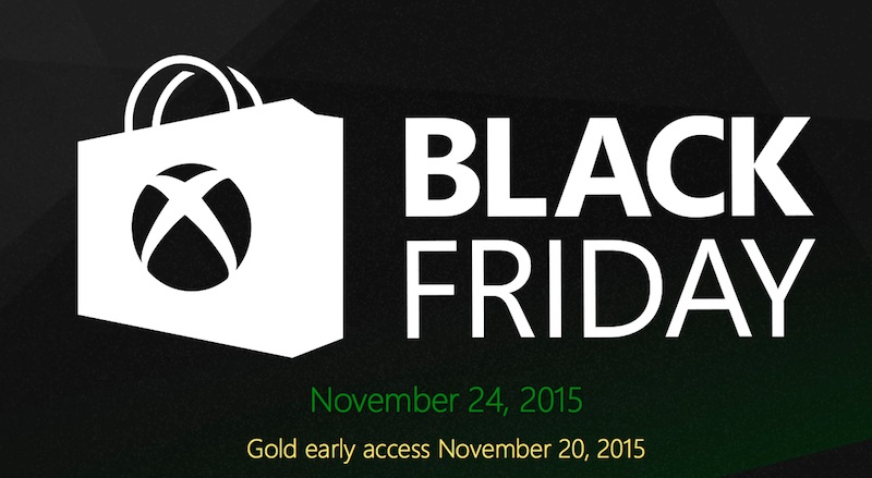 Microsoft Announces Dates of Xbox Digital Black Friday Deals for India