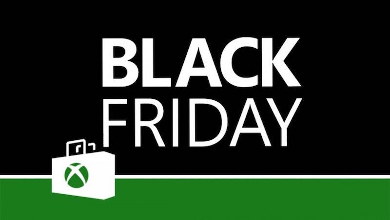 Xbox Black Friday Sale 2017: Here's the Full List of Games Going on Sale