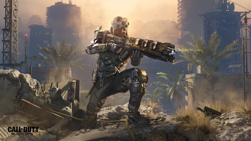 Call of Duty: Black Ops 3 - Everything You Need to Know