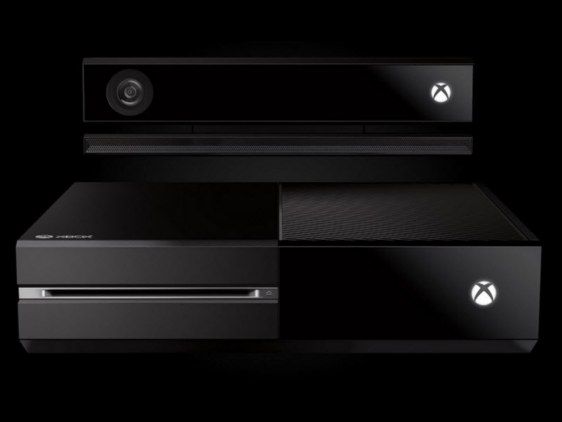 Xbox One Exclusive Games Available Offline, Xbox One to Follow Soon
