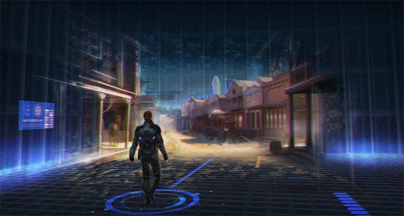 Creators of Doom and Quake Announce New FPS Blackroom