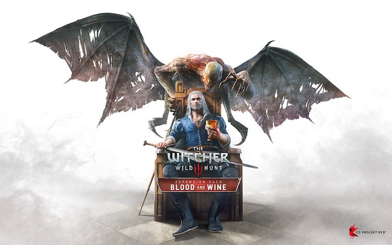 The Witcher 3: Wild Hunt - Blood and Wine Release Date Leaked?