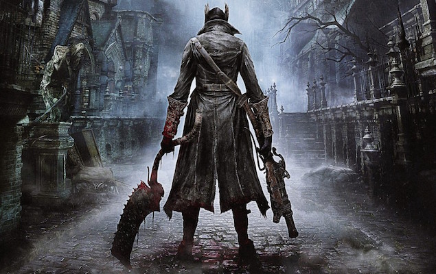 Bloodborne PS4 Exclusive to Launch in India on Wednesday