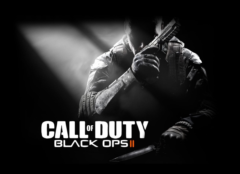 Three Year Old Call Of Duty Black Ops 2 Multiplayer Is More