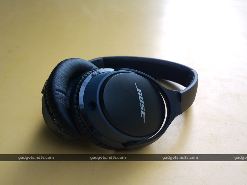 67713e0408b Bose SoundLink Around-Ear Wireless II Review: Cutting the Cables ...