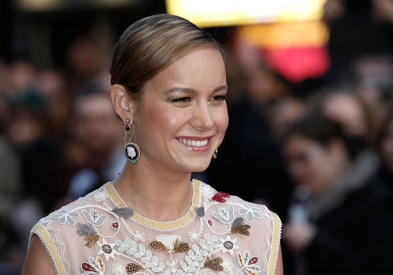 Brie Larson Is Marvel's First Choice for Captain Marvel: Report