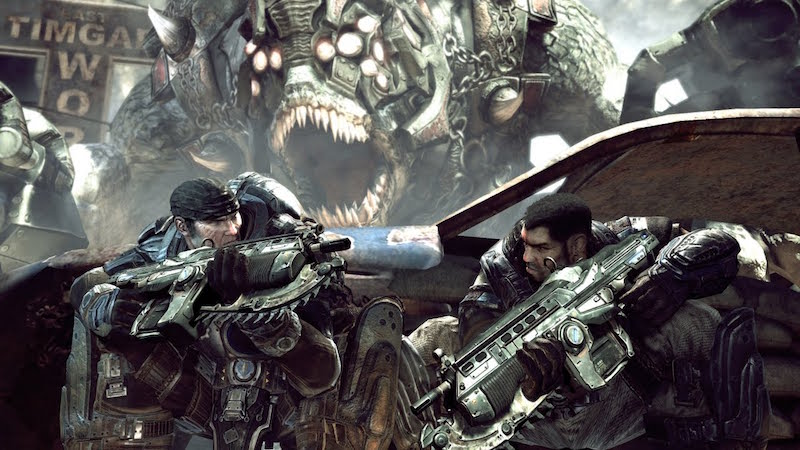 Microsoft to End PC Gaming as We Know It: Gears of War Developer