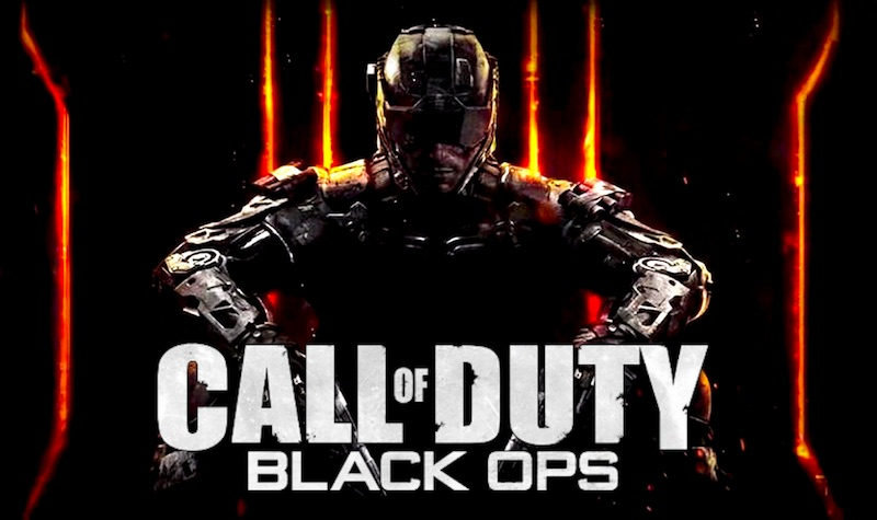 Need for Speed, Call of Duty: Black Ops 3, Fallout 4, and
