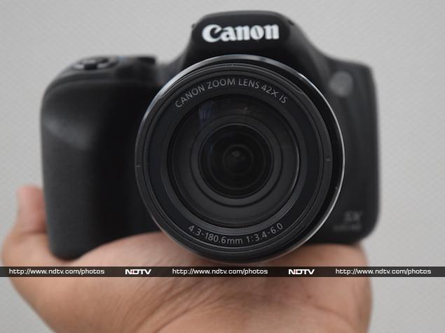 Canon PowerShot SX520 HS Review: A Worthy Purchase