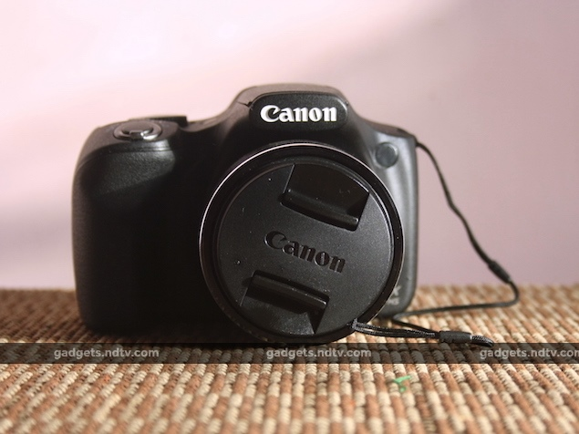 Canon PowerShot SX530 HS Review: A Slightly Tweaked Formula