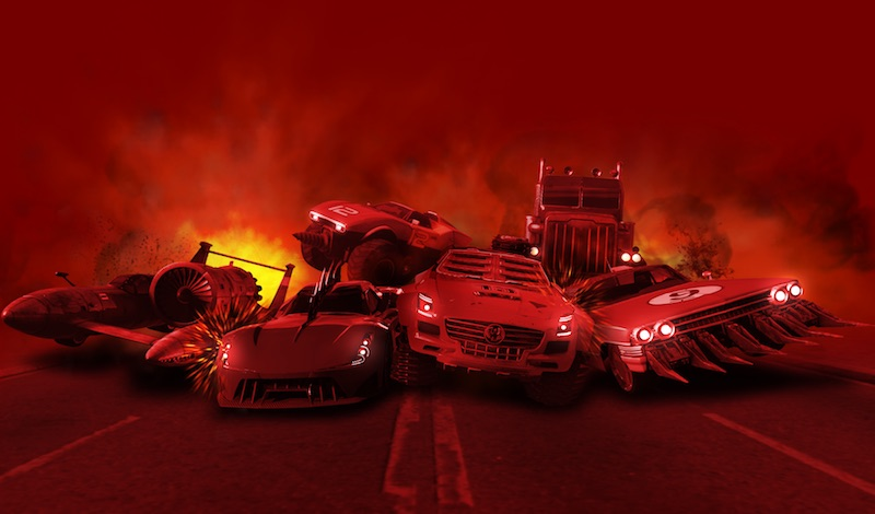Carmageddon: Max Damage Review