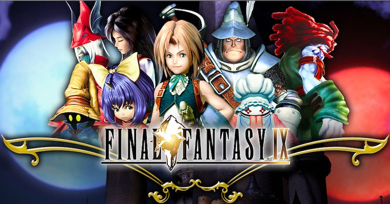 Final Fantasy IX to Be Released for Android, iOS, and PC