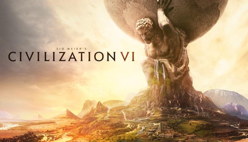 Civilization VI Release Date and Price Announced