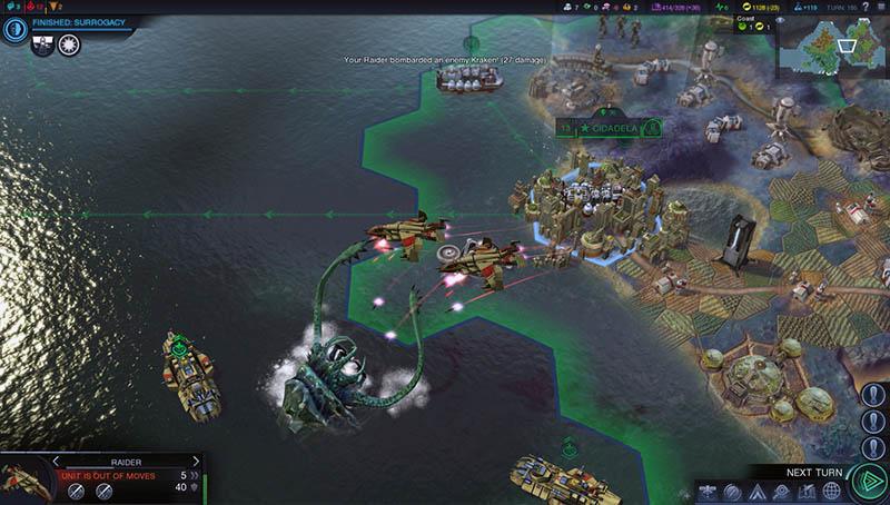 Humble Firaxis Bundle Offers Civilization and XCOM