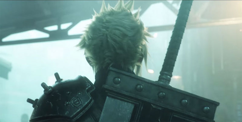 The Ups and Downs of Final Fantasy VII Remake Are Giving Me a Heart Attack