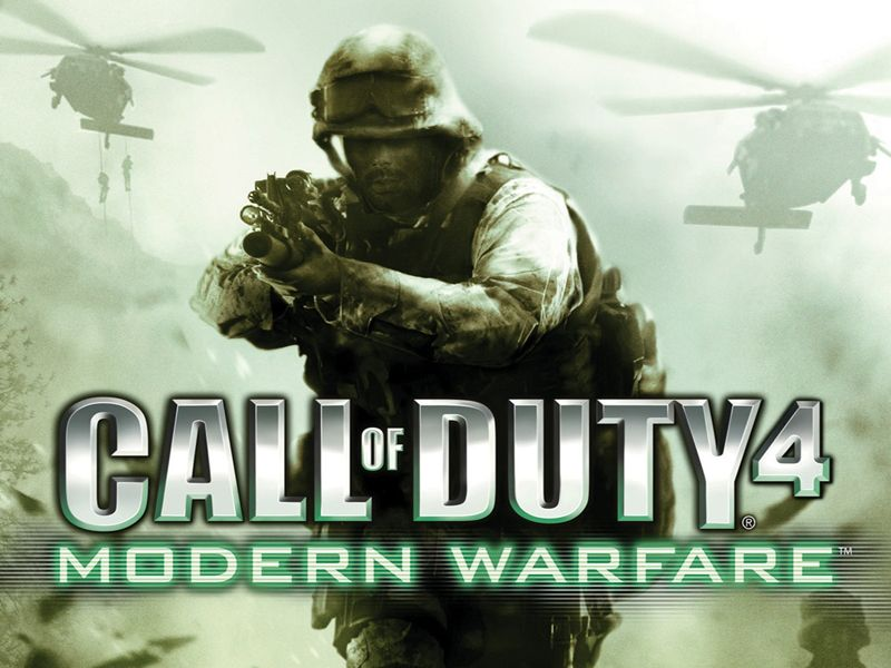 Call of Duty: Modern Warfare Remastered Download Size Revealed