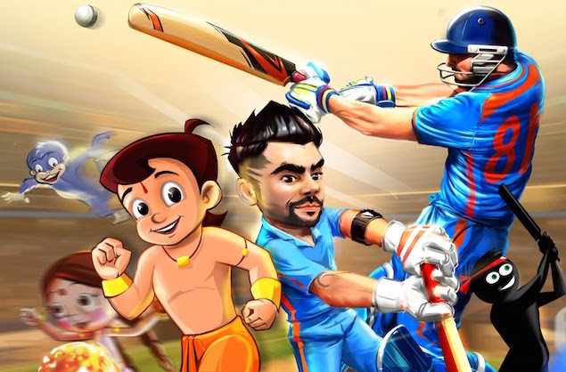 From Chhota Bheem to Birbal, One Game at a Time: In Conversation With Nazara Technologies