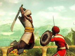 New Year 2016: Assassin's Creed Chronicles India and Other Games Releasing This January
