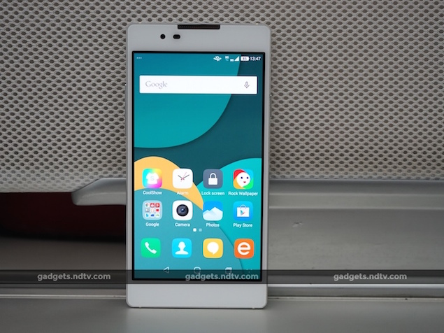 Coolpad Dazen X7 Review: Trying to Punch Above Its Weight