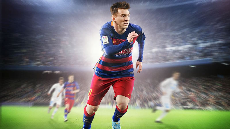 Here's Why You Can Buy FIFA 16 and Other EA Games Only From Amazon India