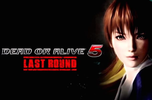 Dead or Alive 5: Last Round for PC Missing Key Features