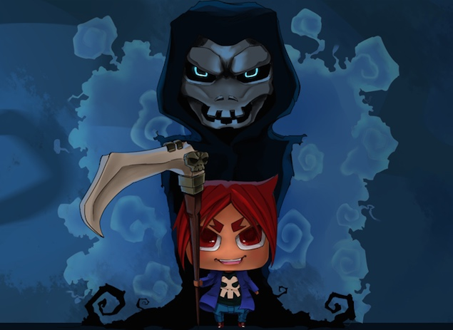 Why Death God University Could Kickstart PC and Console Game Development in India