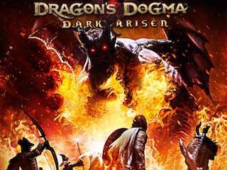 Dragon's Dogma Dark Arisen for Nintendo Switch Announced