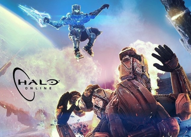 Halo Online Free-to-Play Multiplayer Launched for PC