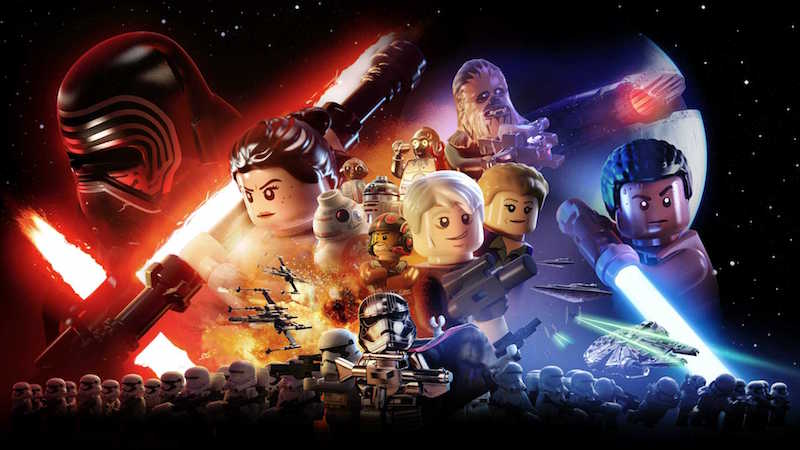 Lego Star Wars: The Force Awakens Review | NDTV Gadgets360.com