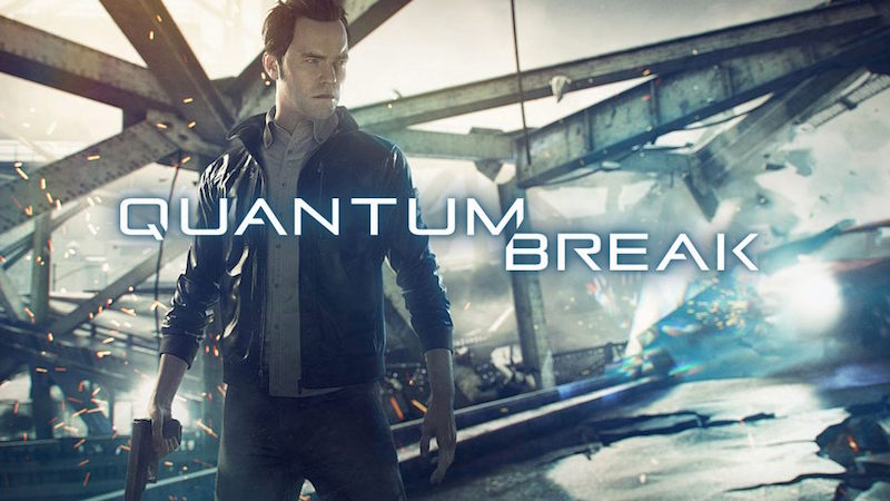 Quantum Break Coming to Windows 10 PC and Xbox One on the Same Day