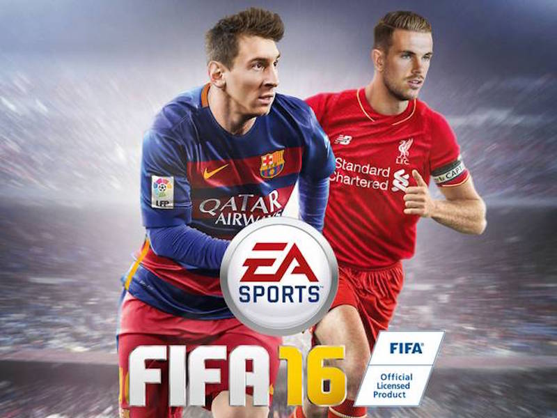 Looking to Buy FIFA 16 for the PS3 or Xbox 360? Read This First