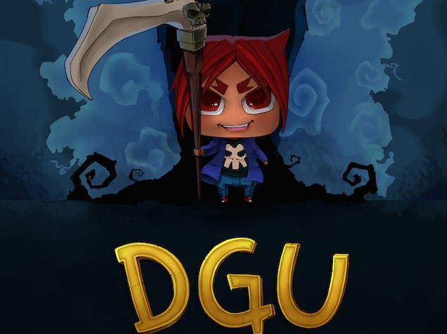 Here's the Only Indian Game to Be Showcased at GDC 2015's Unreal Engine Booth