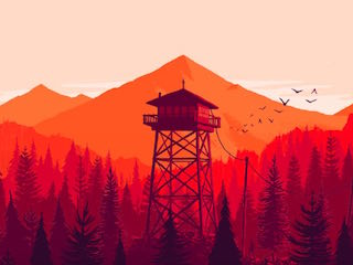 Valve Buys Firewatch Developer Campo Santo