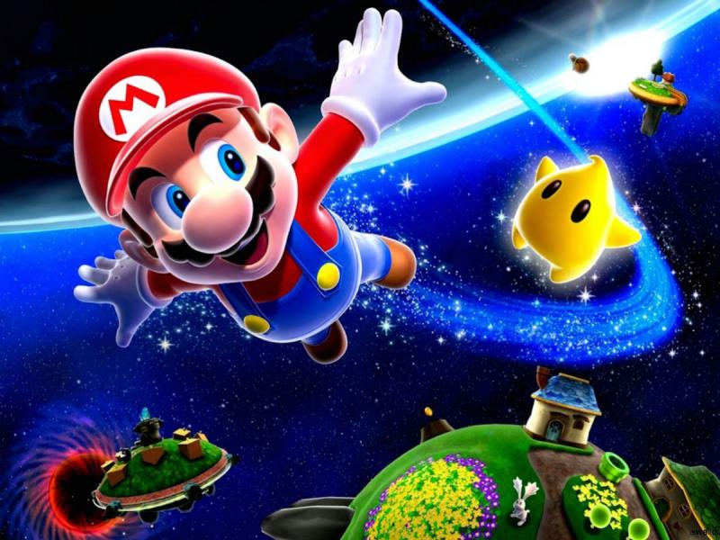 Mario Could Be on Android and iOS; Nintendo Details Miitomo Plans