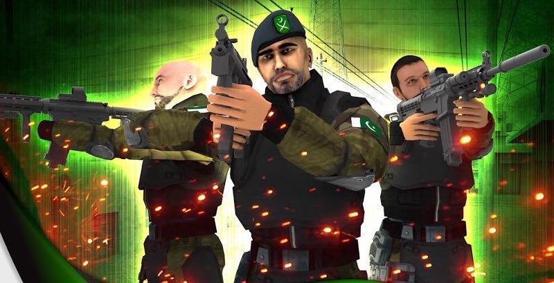 Android Game on Peshawar School Massacre Pulled From Google Play
