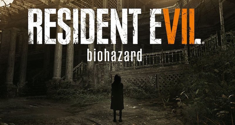 Resident Evil 7, Gravity Rush 2, and More Games Releasing in January 2017
