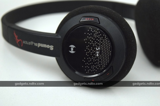 Creative Sound Blaster Jam: Lightweight and Worth the Asking Price