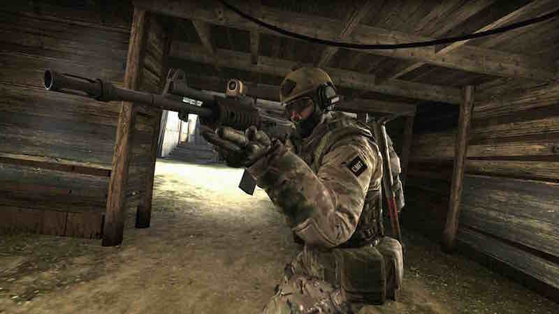 Counter-Strike 1.6 Is Now Playable on Android Smartphones