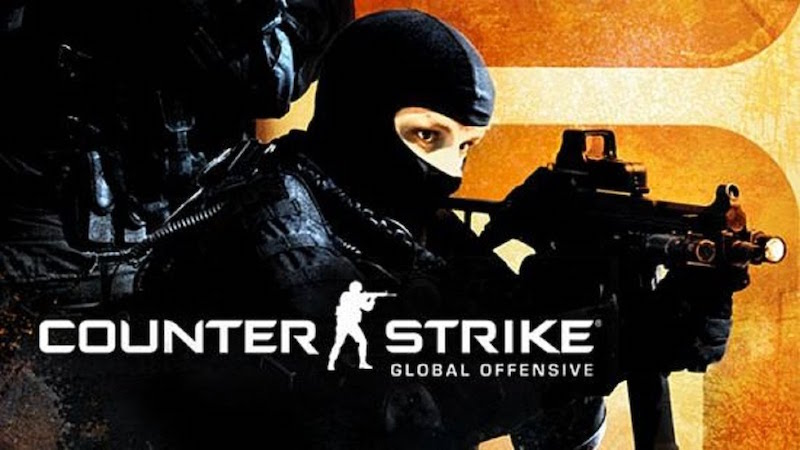 You Can Play Counter-Strike: Global Offensive With Lipstick