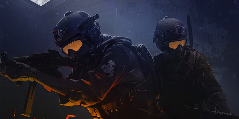 Counter-Strike: Global Offensive Update Insults Turkey, Causes AMD Video Cards to Crash