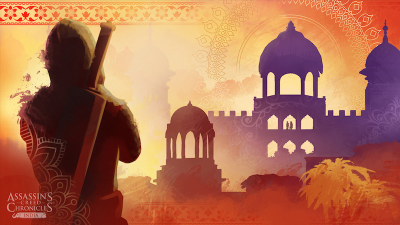 Assassin's Creed Chronicles India Review