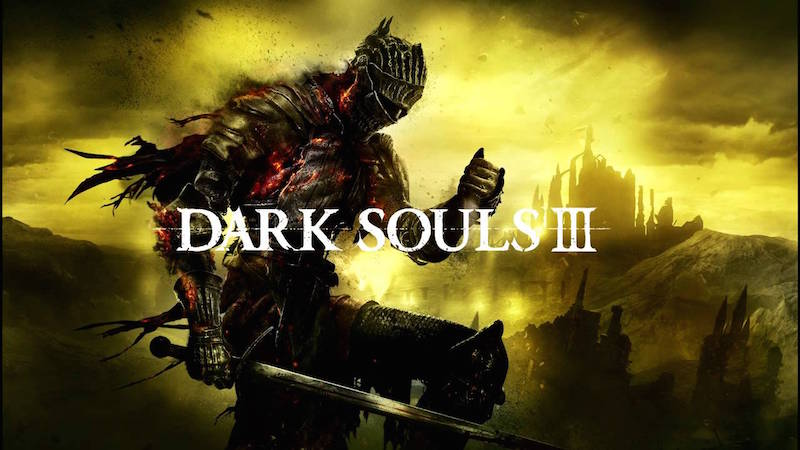 TGS 2015: Dark Souls 3 Release Month, PS4 Test Sessions Announced