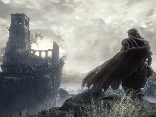 No One Knows Dark Souls III's Release Date in India